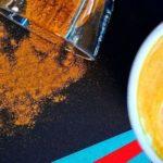 Кофе и куркума – пряный напиток с целебными свойствами