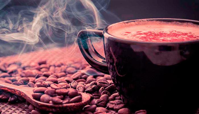 Лидеры по экспорту кофе