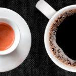 Чем эспрессо отличается от обычного кофе