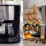 Какую кофеварку выбрать, гейзерную или капельную