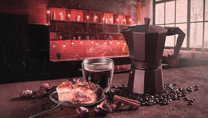 Техника для варки кофе