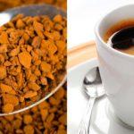 Из чего на самом деле делают растворимый кофе