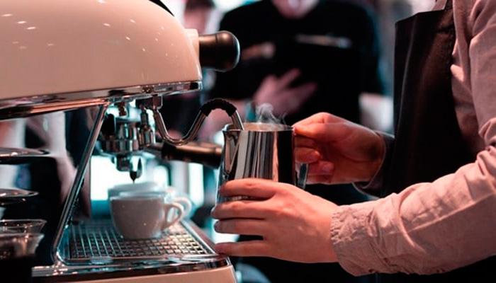 Вкусный кофе с помощью техники