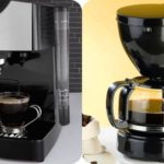 Рожковая или капельная: какую кофеварку выбрать