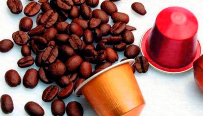 Кофе для капсульной машины