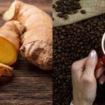 Имбирный кофе – привычный вкус с освежающими нотками