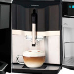 Обзор лучших кофемашин Siemens