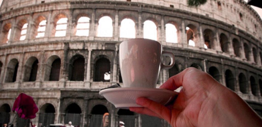 Кофейный тур по Италии