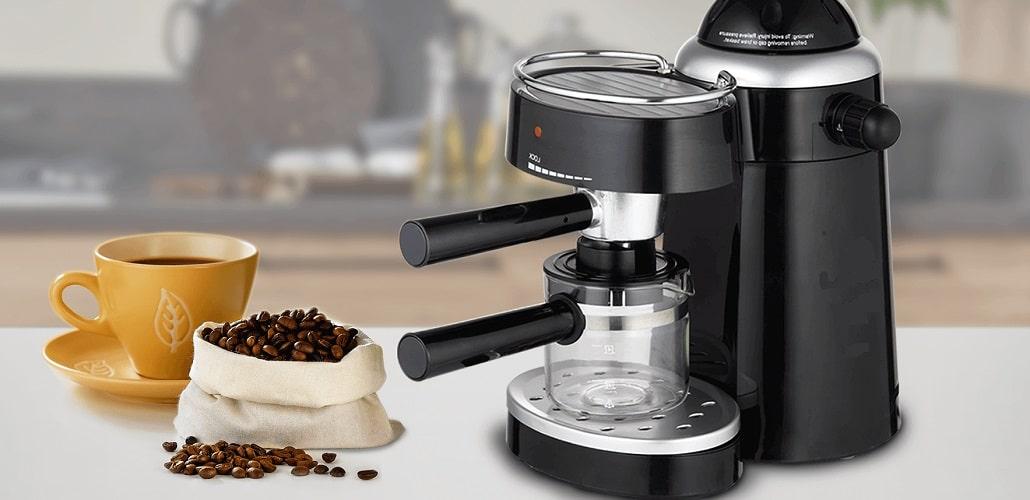 Кофе для рожковой кофеварки, фото