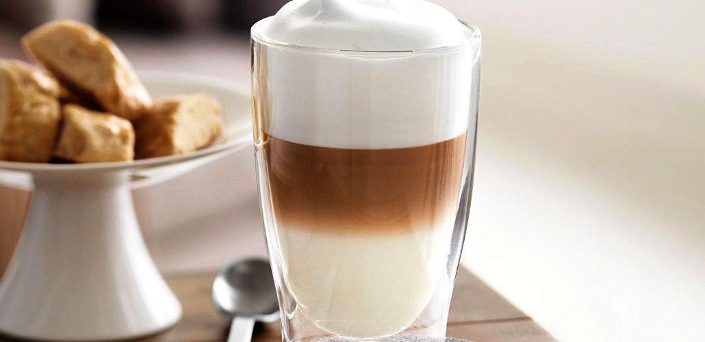 Кофе Макиато, фото