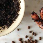 Что делать с кофейным жмыхом