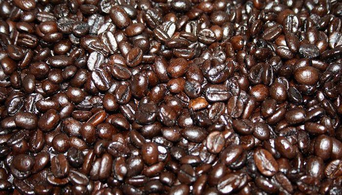 Безкофеиновые зерна