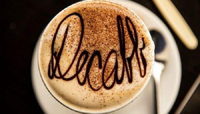 Безкофеиновый кофе, фото