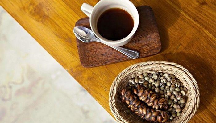 Кофе Лювак, фото