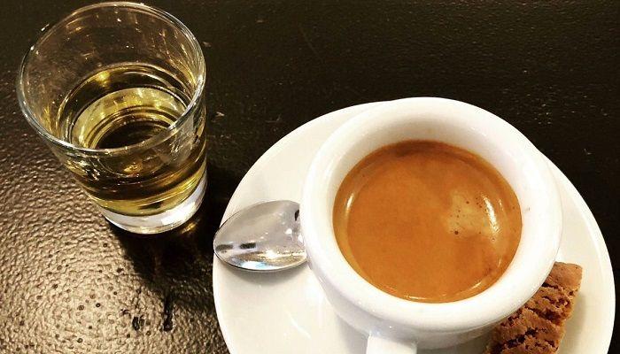 Кофе Коретто, фото