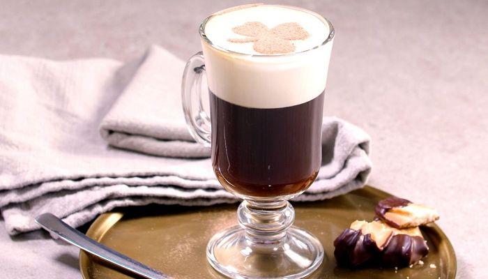 Кофе Айриш, фото