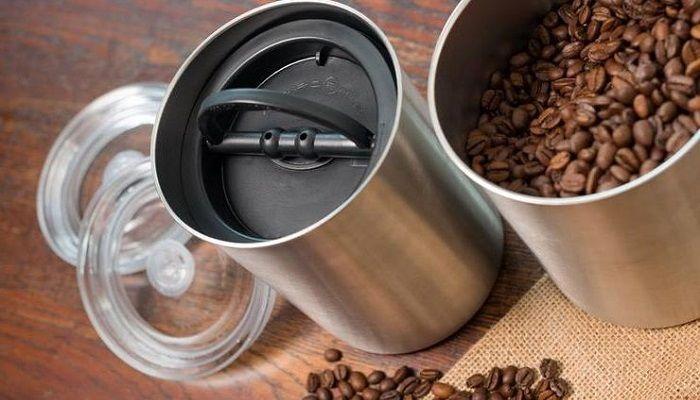 Как хранить кофе, фото