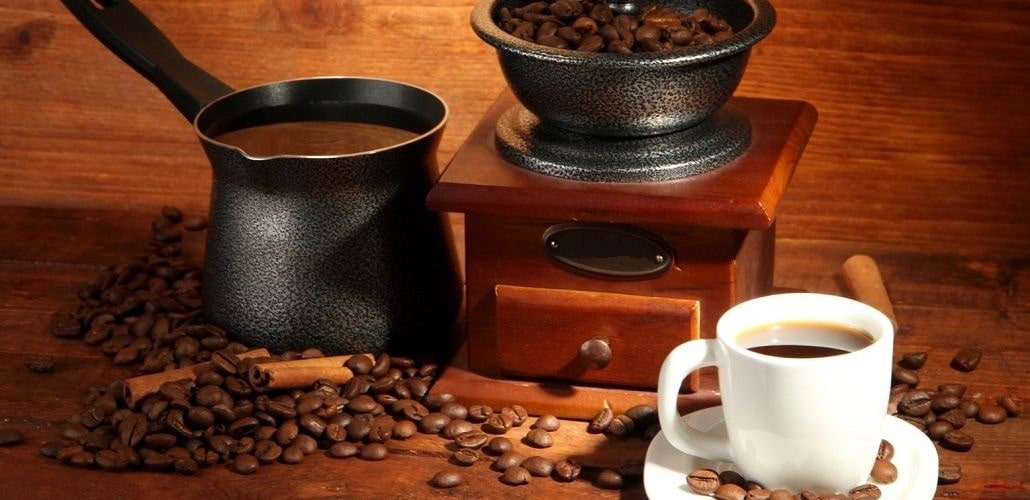 Кофе в турке, фото
