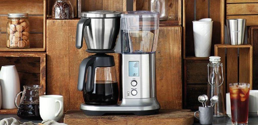 Кофеварка капельного типа, фото