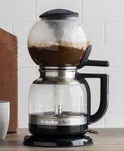 Как выбрать капельную кофеварку