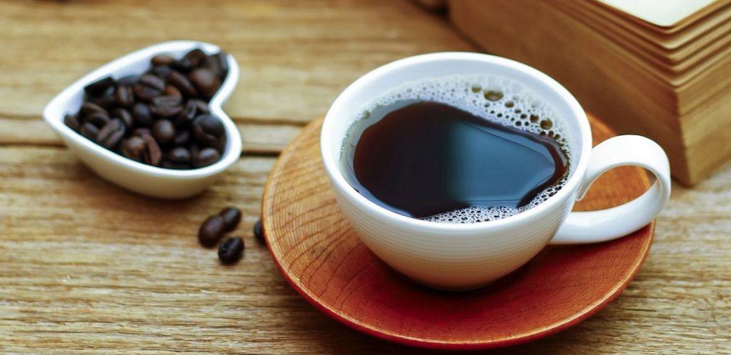 Кофе без кофеина, фото