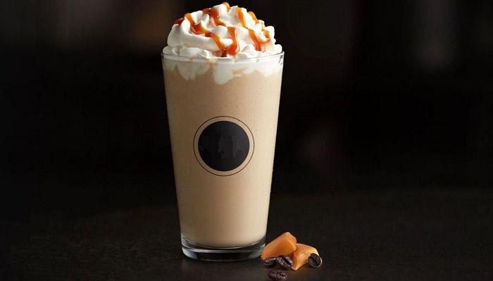Кофе и мороженое, фото