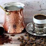 Кофе по-турецки – ароматная легенда Востока