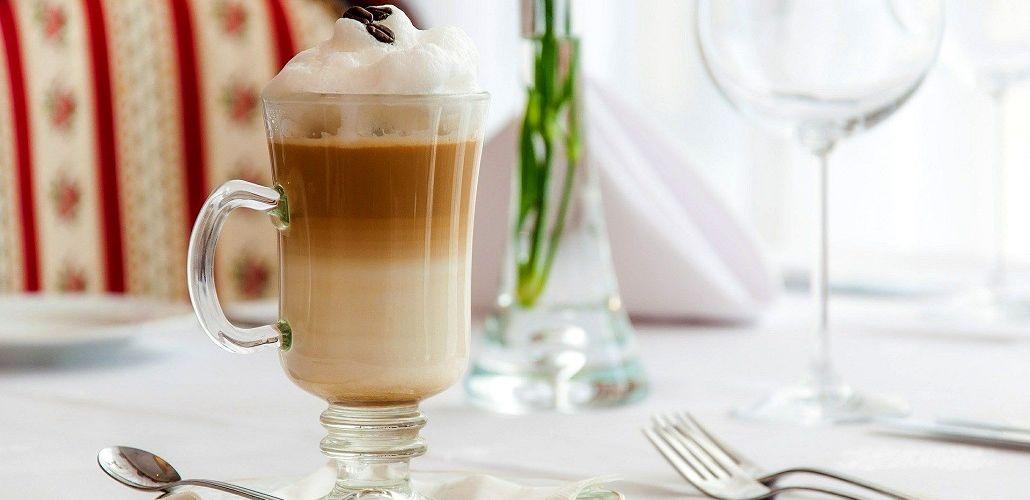 Кофе по-венски, фото