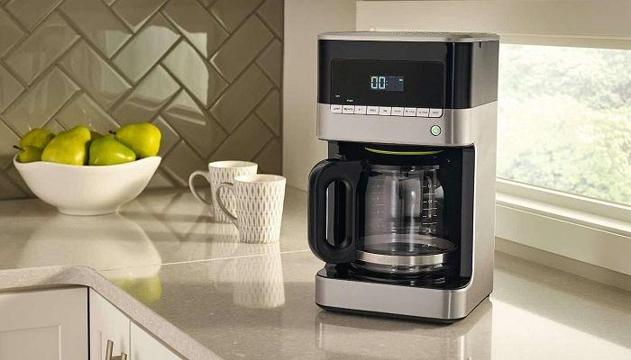 Капельная кофеварка, фото