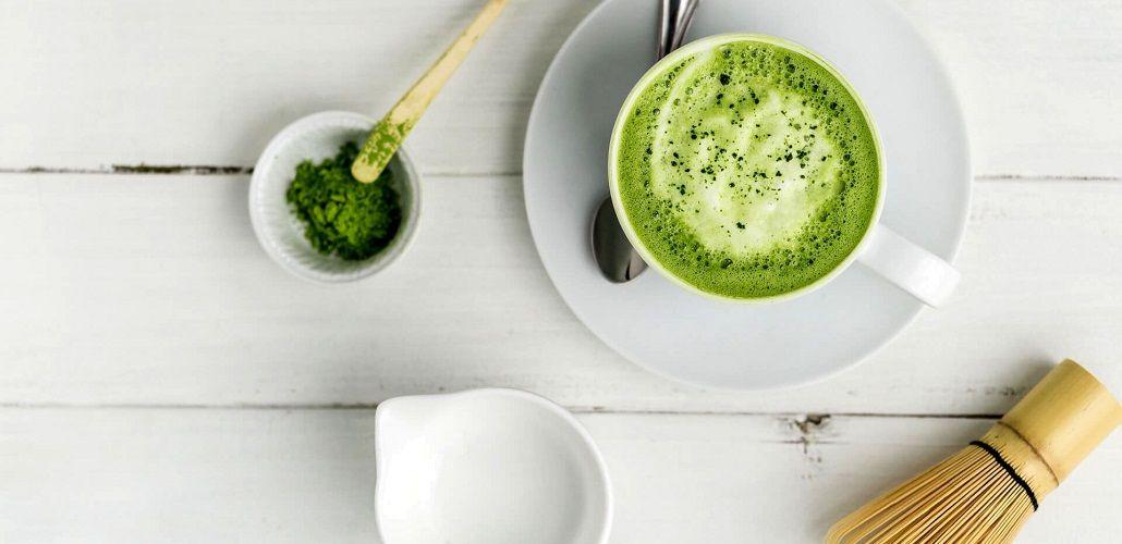 Почему чай матча лучше и полезнее кофе