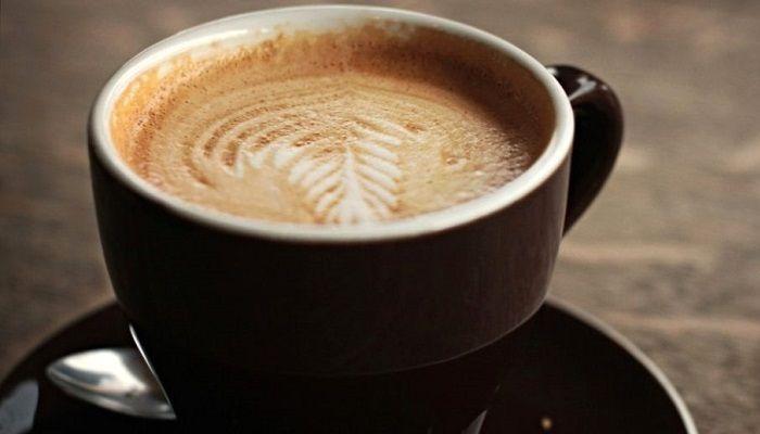 Пенка на кофе, фото