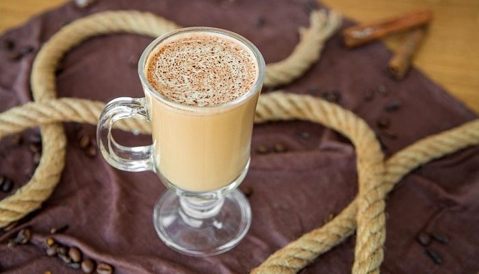 Раф кофе, фото