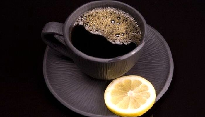 Кофе романо, фото