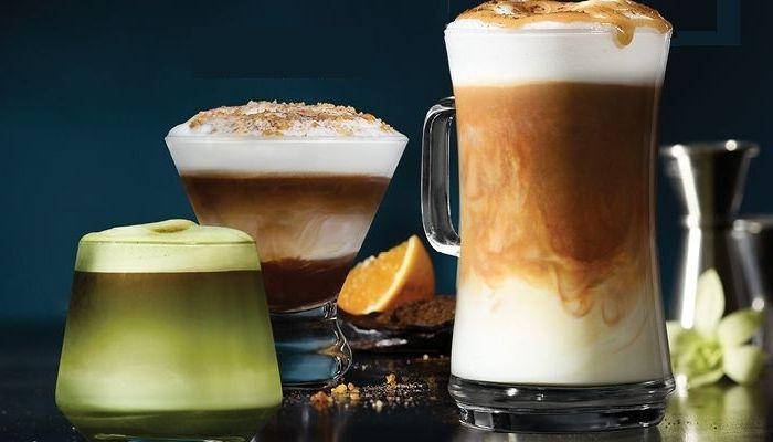 Сиропы для кофе, фото