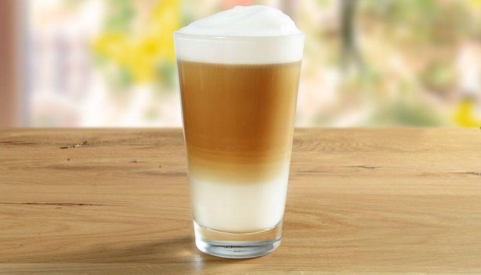 Кофе с густой пенкой, фото