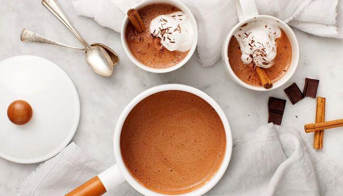 Как правильно сварить какао