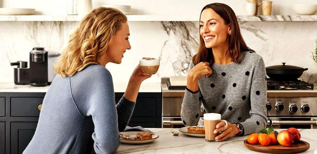 Калорийность кофе, фото