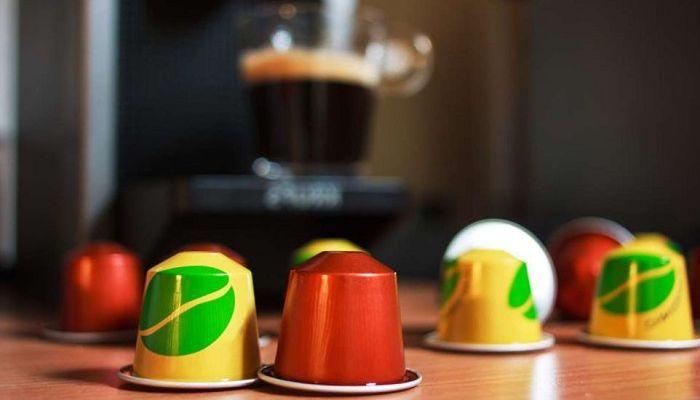 Кофе в капсуле, фото