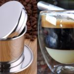 Как приготовить кофе по-вьетнамски