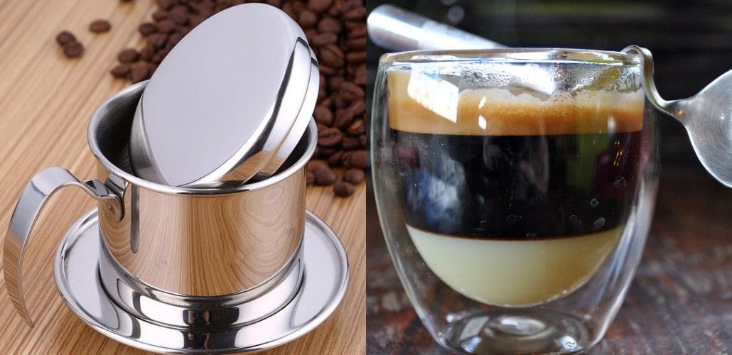 Кофе по - вьетнамски, фото