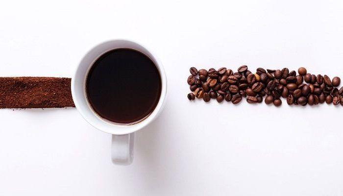 Кофеин в кофе, фото