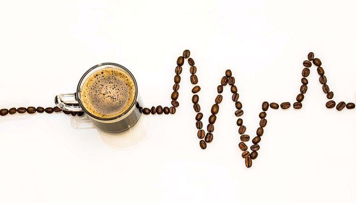 Кофеин в организме, фото
