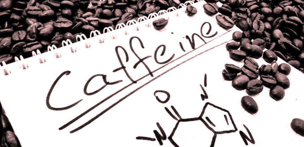 Кофеин, фото