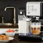 Как выбрать недорогую кофемашину для дома