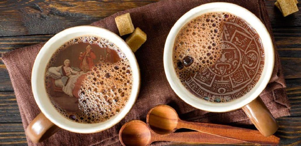 Какао, польза и вред