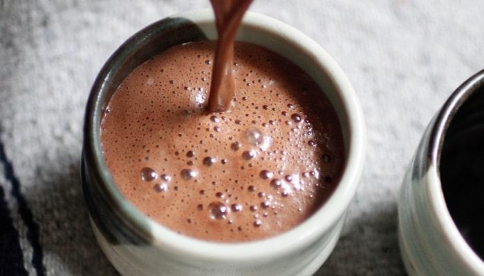 Польза какао, фото