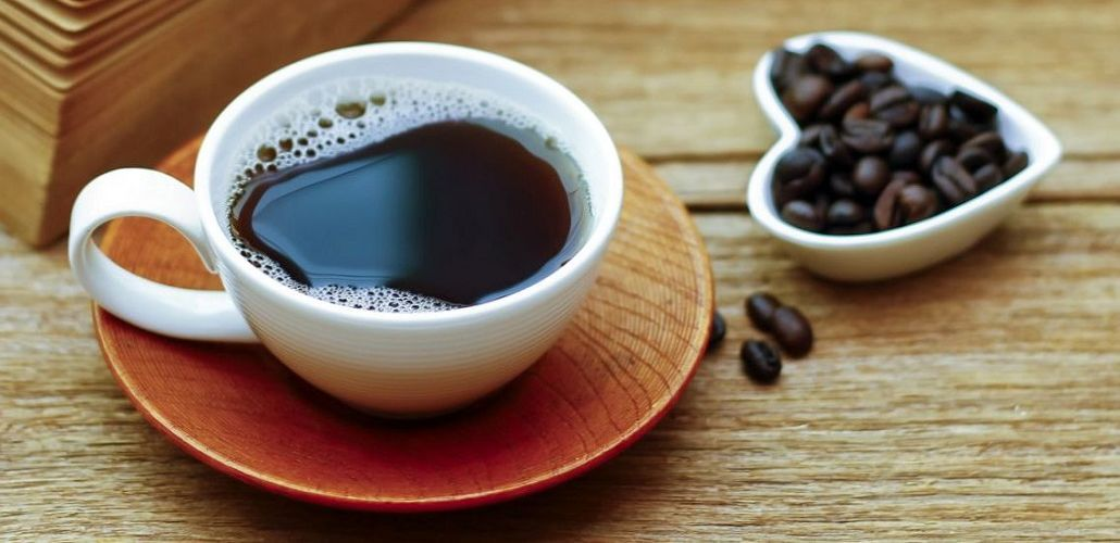 Действие кофе на организм, фото