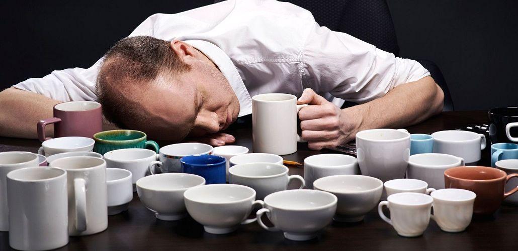 Кофе и сон, фото