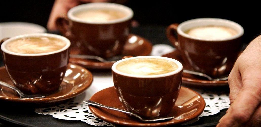 Сколько кофе можно пить в день, фото