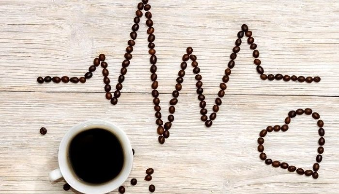 Влияние кофе на сердце, фото
